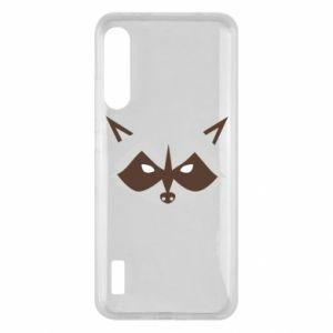 Etui na Xiaomi Mi A3 Angle Raccoon
