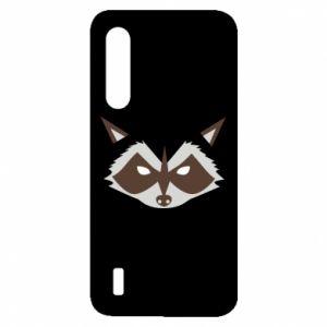 Etui na Xiaomi Mi9 Lite Angle Raccoon