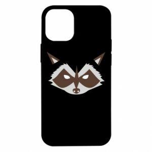 Etui na iPhone 12 Mini Angle Raccoon