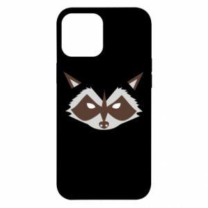 Etui na iPhone 12 Pro Max Angle Raccoon