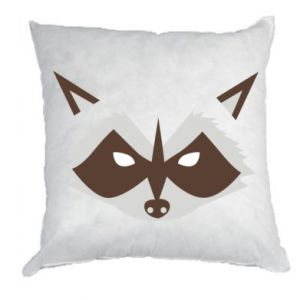 Poduszka Angle Raccoon