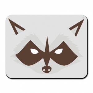 Podkładka pod mysz Angle Raccoon