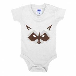 Body dla dzieci Angle Raccoon