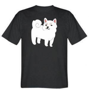 Koszulka Angry dog