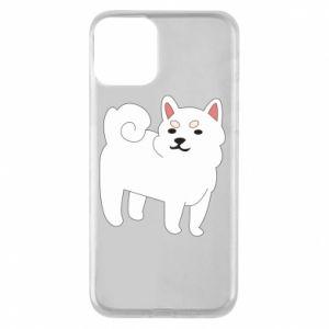 Etui na iPhone 11 Angry dog
