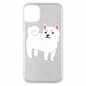 Etui na iPhone 11 Pro Angry dog
