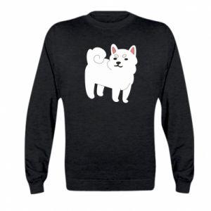 Bluza dziecięca Angry dog