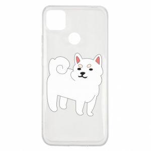 Etui na Xiaomi Redmi 9c Angry dog