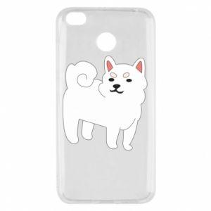 Etui na Xiaomi Redmi 4X Angry dog