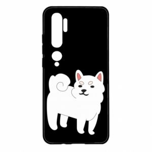 Xiaomi Mi Note 10 Case Angry dog