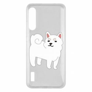 Etui na Xiaomi Mi A3 Angry dog