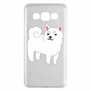 Etui na Samsung A3 2015 Angry dog