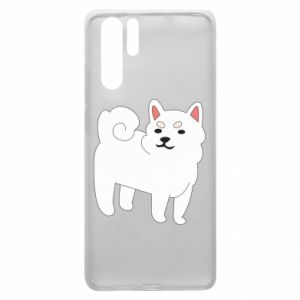 Etui na Huawei P30 Pro Angry dog