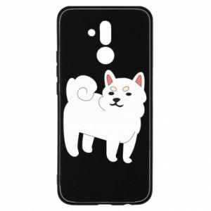 Etui na Huawei Mate 20 Lite Angry dog