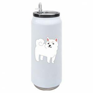 Puszka termiczna Angry dog