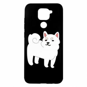 Xiaomi Redmi Note 9 / Redmi 10X case % print% Angry dog