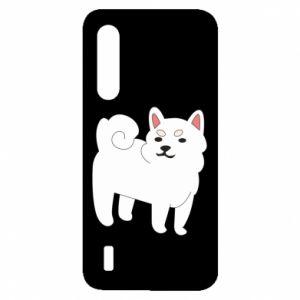 Etui na Xiaomi Mi9 Lite Angry dog
