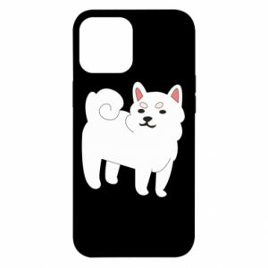Etui na iPhone 12 Pro Max Angry dog