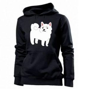 Bluza damska Angry dog