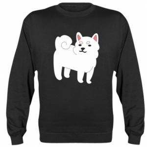 Bluza Angry dog