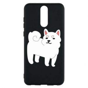Etui na Huawei Mate 10 Lite Angry dog
