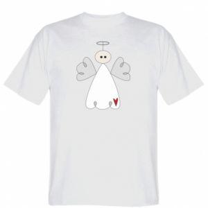 Koszulka Anioł z sercem