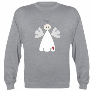 Bluza Anioł z sercem