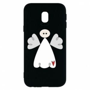 Phone case for Samsung J3 2017 Angel with heart