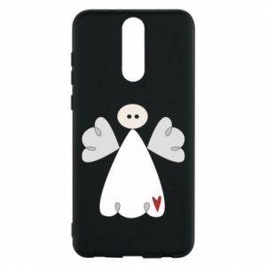 Etui na Huawei Mate 10 Lite Anioł z sercem