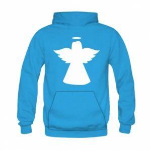 Kid's hoodie Angel
