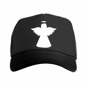 Trucker hat Angel