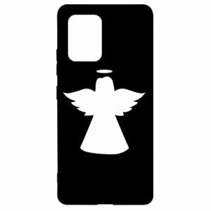 Samsung S10 Lite Case Angel