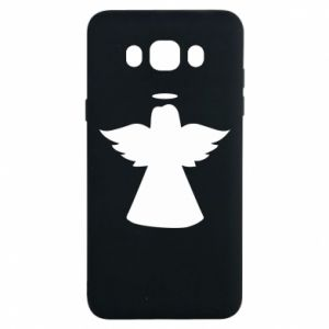 Samsung J7 2016 Case Angel