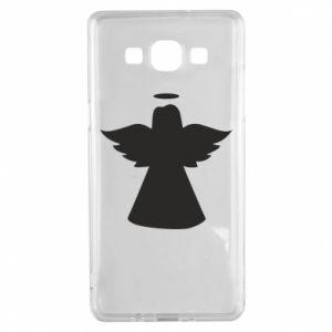 Samsung A5 2015 Case Angel