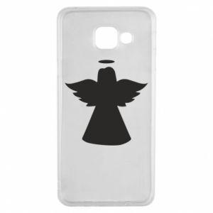 Samsung A3 2016 Case Angel