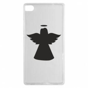 Huawei P8 Case Angel
