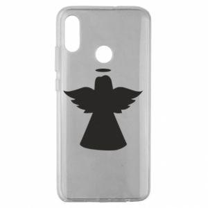 Huawei Honor 10 Lite Case Angel