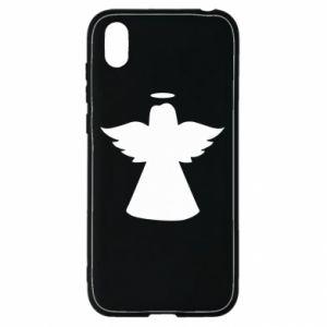 Huawei Y5 2019 Case Angel