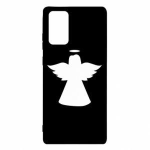 Samsung Note 20 Case Angel