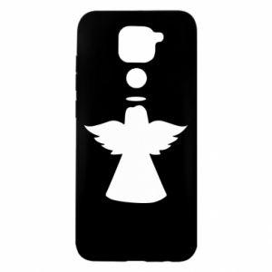 Xiaomi Redmi Note 9 / Redmi 10X case % print% Angel