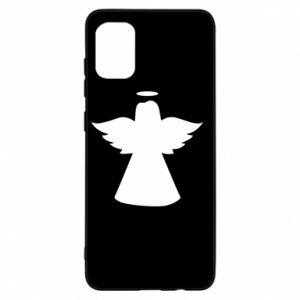 Samsung A31 Case Angel