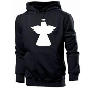 Men's hoodie Angel