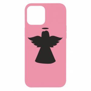 iPhone 12 Pro Max Case Angel
