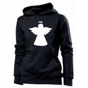 Women's hoodies Angel