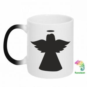 Magic mugs Angel