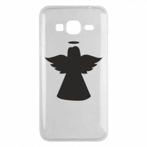 Samsung J3 2016 Case Angel
