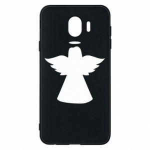 Samsung J4 Case Angel