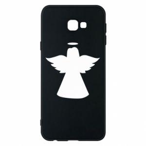 Samsung J4 Plus 2018 Case Angel