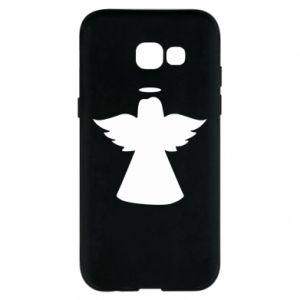 Samsung A5 2017 Case Angel