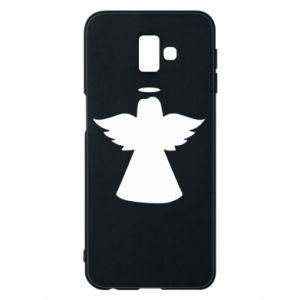Samsung J6 Plus 2018 Case Angel